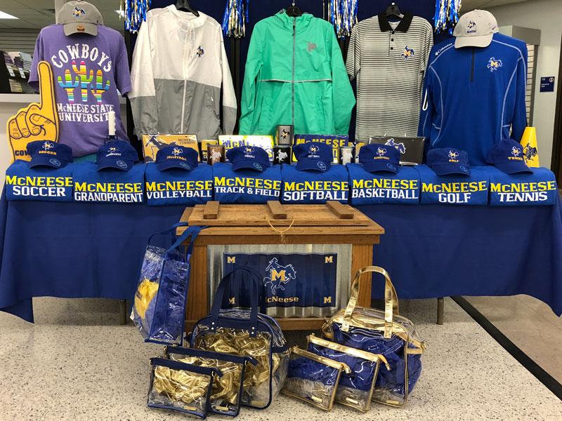 New Merchandise 2018