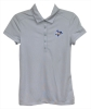 POLO GRY WMN LOGO LC VIC