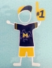 Cover Image for DECAL MOM STICK MSU
