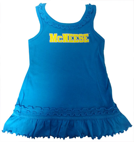 Image For DRESS BLU YTH RUF MCN WEB